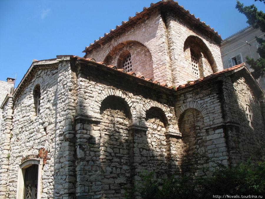 Храм Марии Формозы