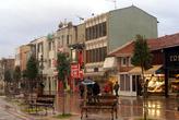Улица в Эдирне