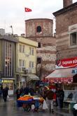 Башня в Эдирне