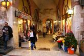 Рынок в Эдирне