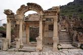 Руины в Эфесе