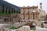 Библиотека Цельсия в Эфесе