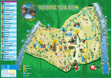 карта самого парка