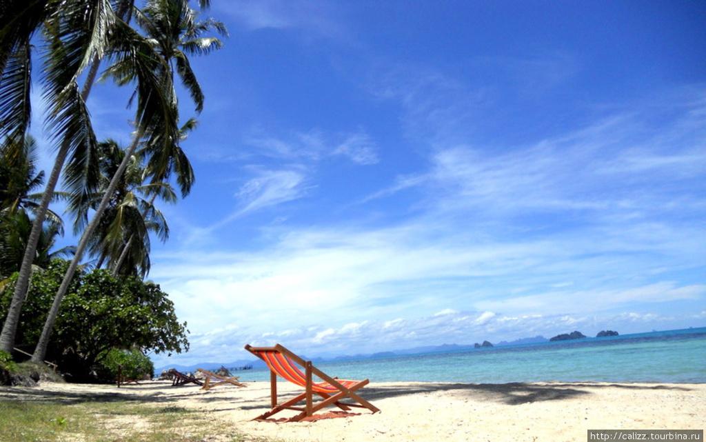 Самый лучший пляж на самуи