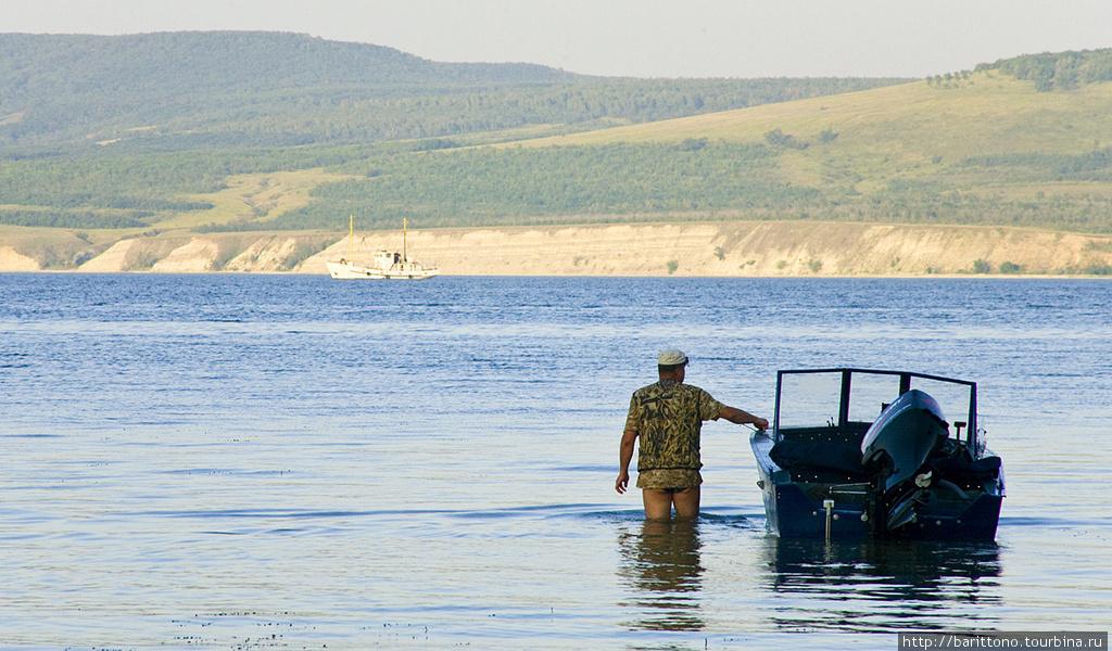 рыбалка в ровенском районе саратовской области на