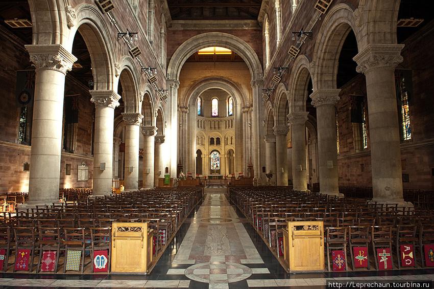 Белфастский Собор/Собор Св. Анны