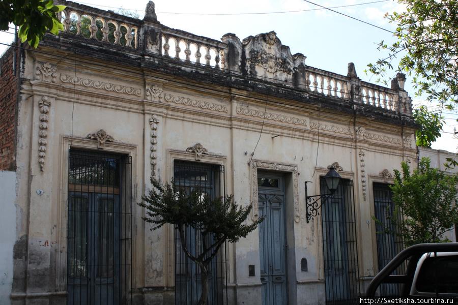 Исторический центр Сальты Сальта, Аргентина
