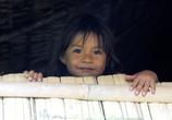 Племя живущее в джунглях