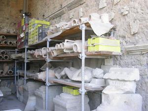 Музей Помпеи