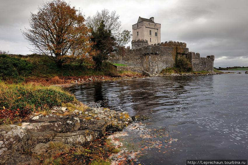Замок Доу