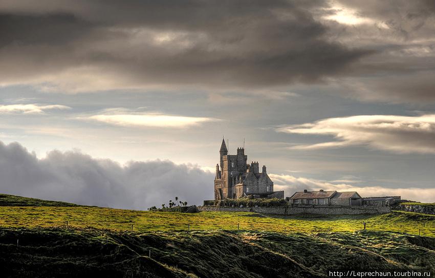 Замок Муллагмор