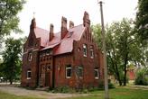 Церковь в Балтийске