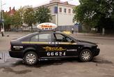 Такси в Балтийске