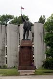 Памятник Владимиру Ильичу Ленину в Балтийске