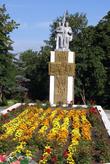 Памятник героям Великой Отечественной войны в Балтийске
