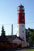 Маяк в Бвлтийске