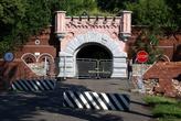 Цитадель Пиллау по-прежнему используется военными