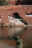 Руины цитадели