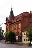 Дом в Гвардейске