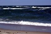 Балтийское море у Балтийской косы
