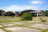 Руины на Балтийской косе