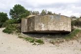Старый бетонный дот