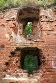 Два окна в замке Бальга