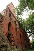 Стена замка Бальга