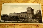 Фотография замка Бальга