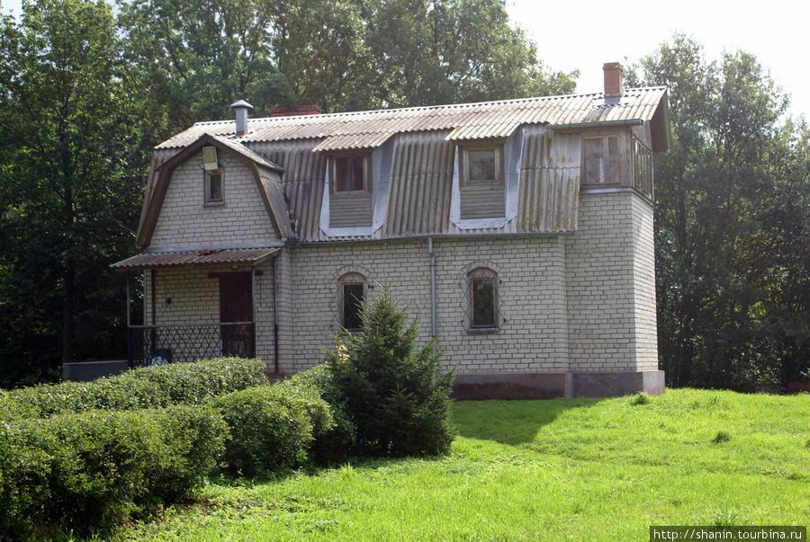 Гостевой дом на территории бывшего пионерлагеря Калининградская область, Россия