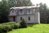 Гостевой дом на территории бывшего пионерлагеря
