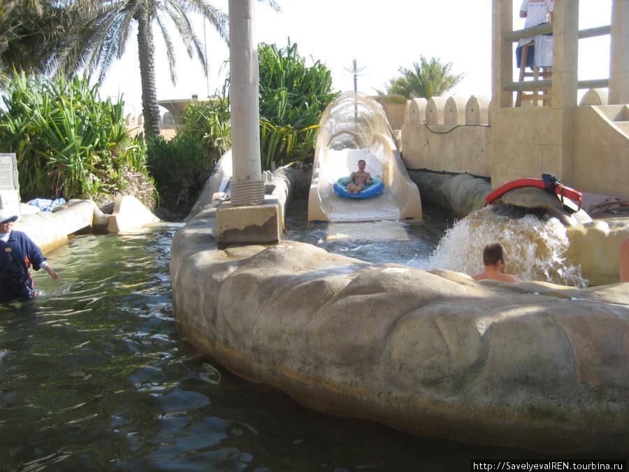 Высшая точка-отсюда — только ВНИЗ! Дубай, Объединенные Арабские Эмираты