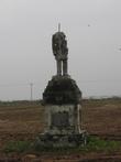 Памятник — уже неизвестно кому.