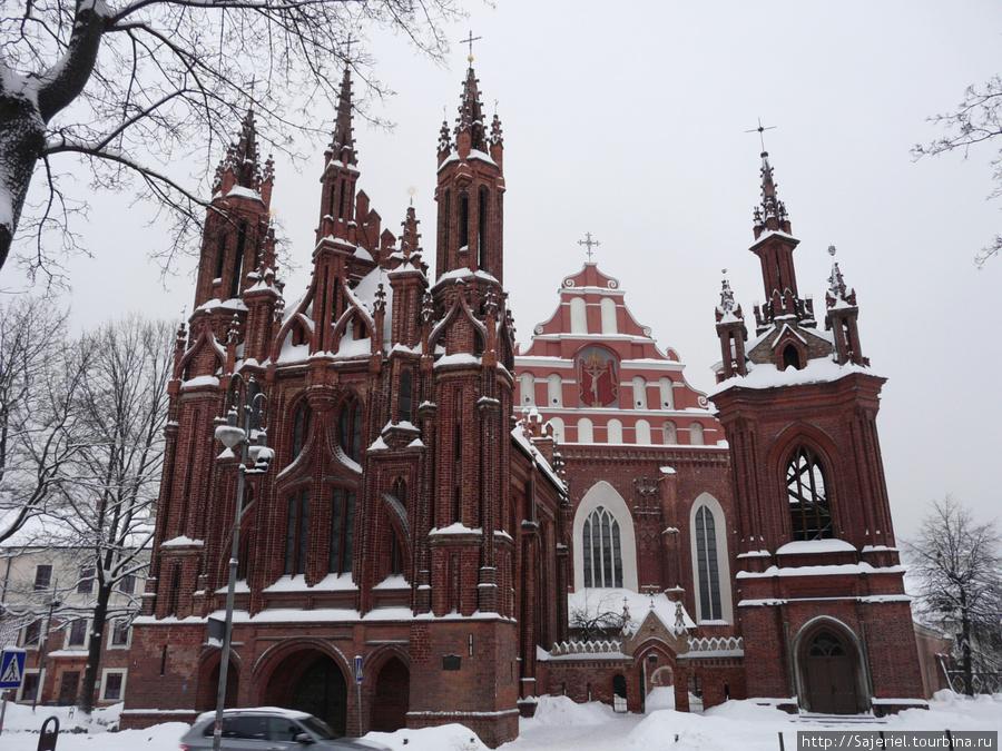 Храм, поразивший Наполеона...