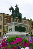 Барклай-де-Толли в Черняховске