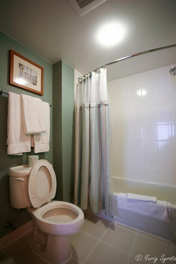 Туалет/ванна