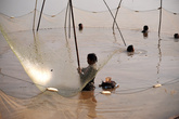 рыбаки, Меконг