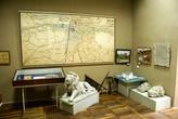 В Музее истории города в ТИльзите