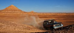Сахара-джипинг