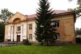 Дом культуры в Нестерове