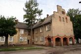 Дом в Нестерове