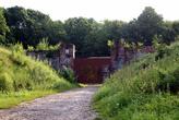 Ворота форта №3