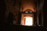 В подземельях форта №3
