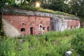 Безымянный форт