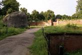 Бункер у форта №5