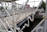 Мост на реке Преголя