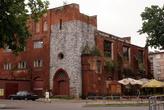 Старый дом в Советсмке