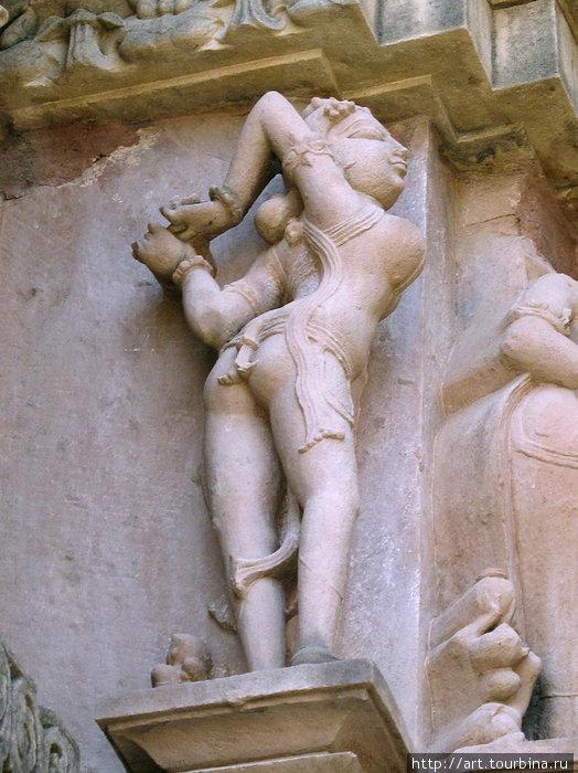 голых фрески индийских храмов камасутра первых, массивное селфи