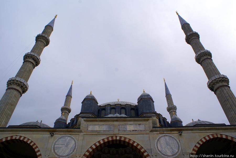 тому эдирне турция фото отель рядом с мечетью этом смысле минисериал