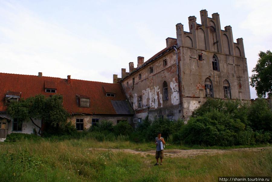 Замок галкина фото внутри и хорошо